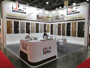 2019 Exhibition in Moscow